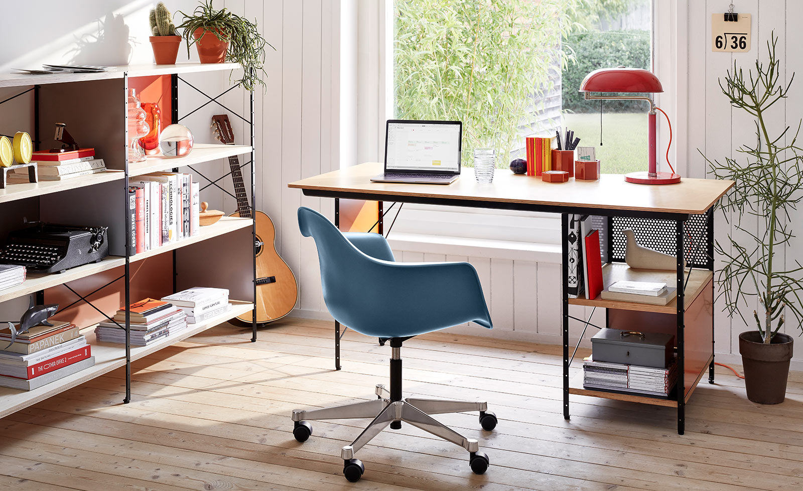 Think Furniture - Home Office Furniture - Home Office Desks