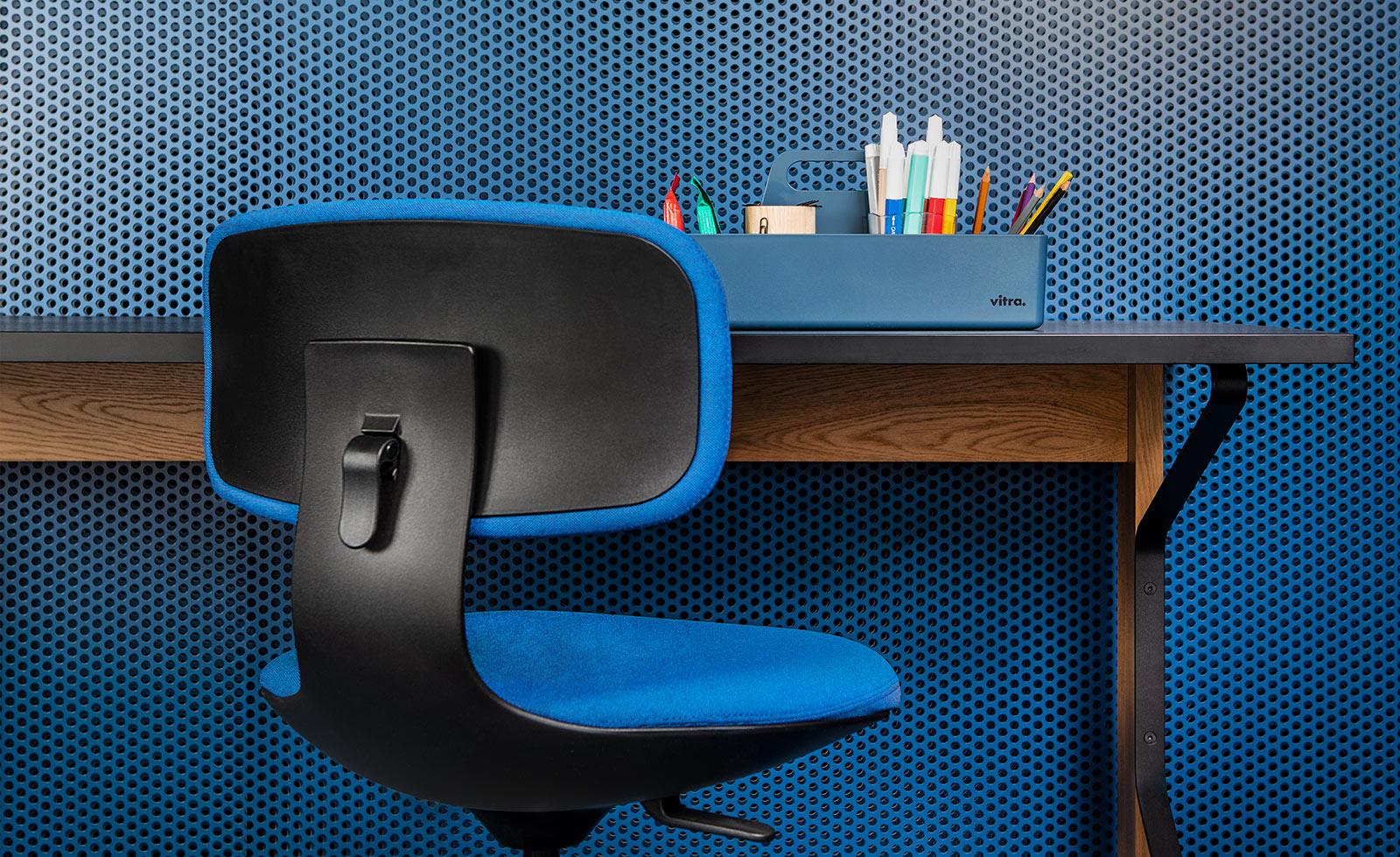 ThThink Furniture - Home Office Furniture - Desktop Storage