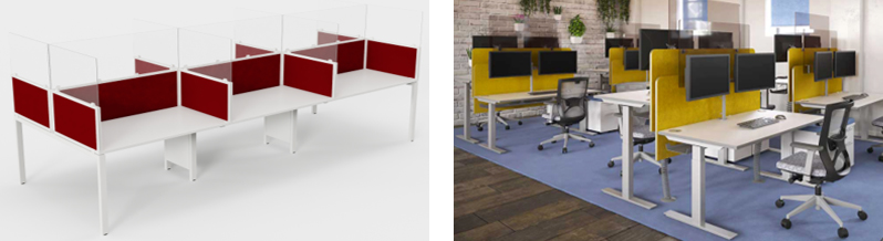 Think Furniture Protective Screens