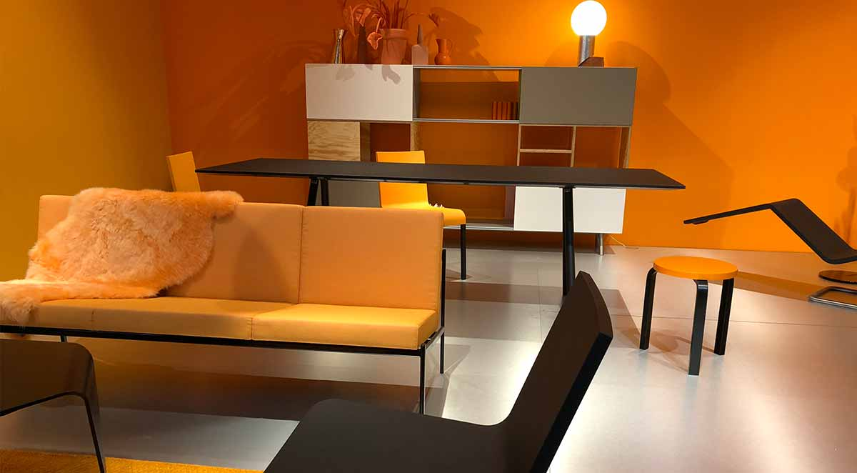 Vitra Various Products