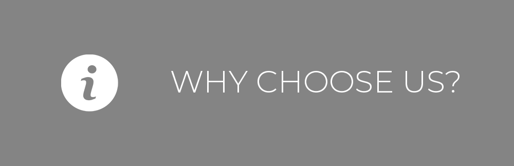 Why Choose Think Furniture