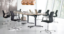Wiesner Hager Pulse Table