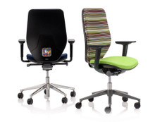 Joy Highback Task chair in a variety of options and finishes