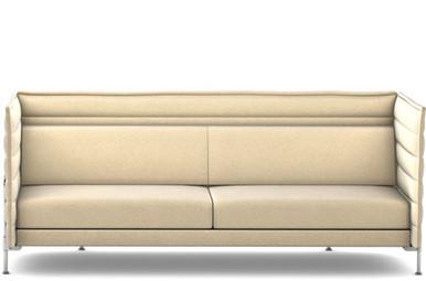 Vitra Alcove Sofa By Ronan Erwan Bouroullec