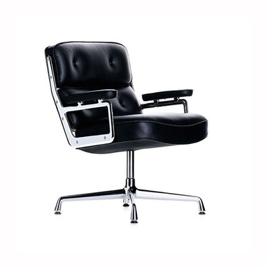Vitra Eames Lobby Chair ES 105