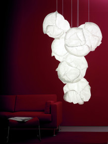 CLOUD Suspensions Hanging Lights
