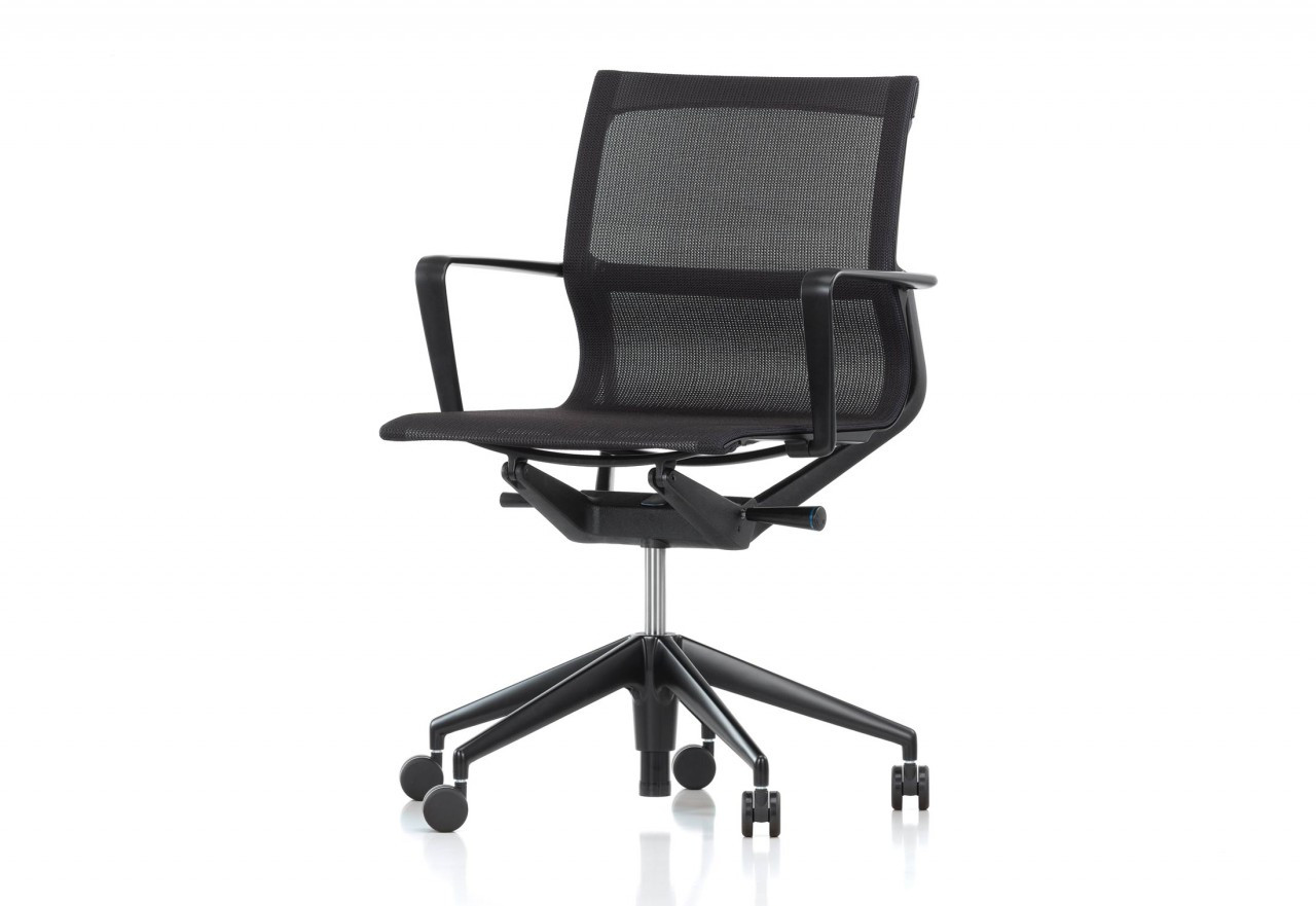 vitra physix task chair by alberto meda. Black Bedroom Furniture Sets. Home Design Ideas