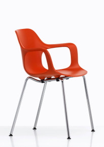Vitra HAL Armchair Tube Stackable