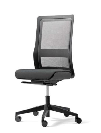 Poi Swivel Chair 5430