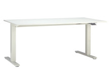 Humanscale Float Desk White