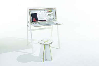 muller-hidesk-secretary-white-unfolded