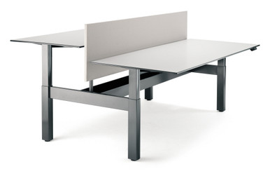 Ahrend Four Two Height Adjustable Desk