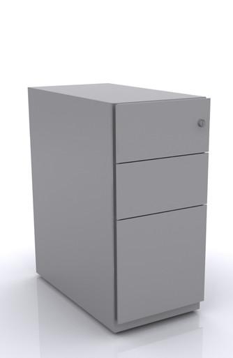 Bisley Note Mobile Pedestal - NW352M7SSF