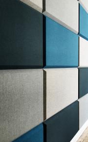 Abstracta Domo Wall Tiles
