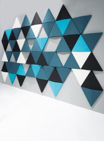 Abstracta Bits Wall Tiles