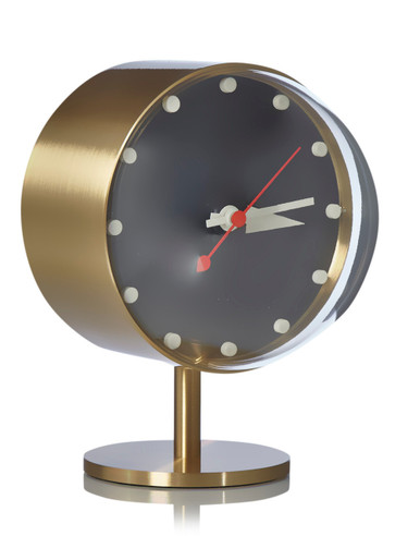 ... Vitra Night Desk Clock. Image 1