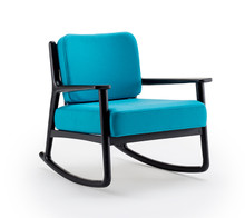Ocee Design Noah Rocker Armchair