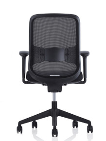 QUICK SHIP Orangebox Do Task Armchair