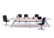 Orangebox Lano Executive Table Range
