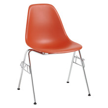 Vitra Eames Plastic Side Chair DSS