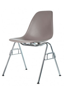 Vitra Eames Plastic Side Chair DSS-N