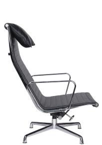 Vitra Eames Aluminium Chair EA 124