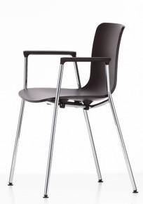 Vitra HAL Tube Armrest Chair