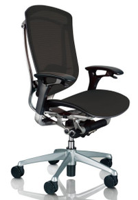 Okamura Contessa Office Chair