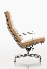 Vitra Eames Soft Pad Chair EA 222 & EA 223