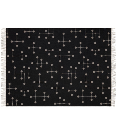 Eames Wool Blanket Front