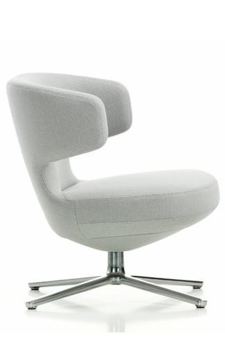Vitra petit repos by antonio citterio for Vitra lounge chair