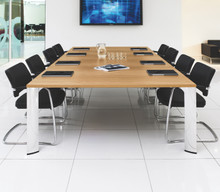 Boss Design Apollo Meeting Table