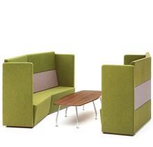 Pledge Edge Design Fifteen Sofa
