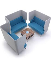 Verco Brix-Up Sofa