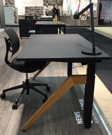 Holmris Cabale Sit Stand Desk