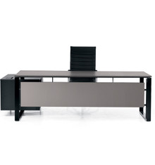 Frezza Velvet Executive Desk