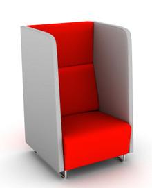 Citrus Hugo Highback Armchair & Sofa