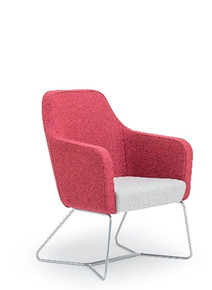 Ocee Design Harc Tub Chair