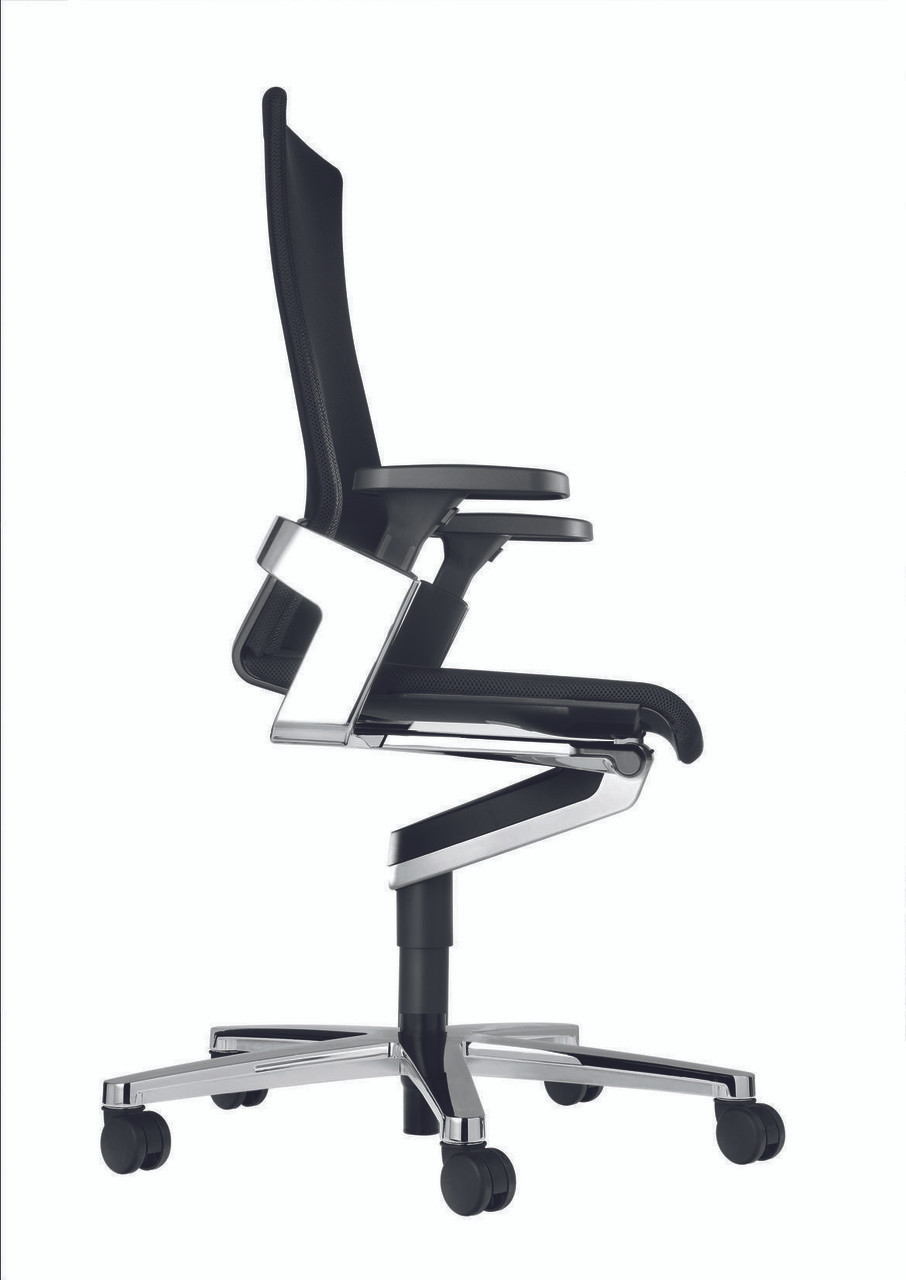 best service 1e2d9 480b1 Wilkhahn On Task Chair by Wilkhahn
