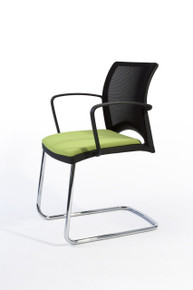 KI Faveo Cantilever Meeting Chair