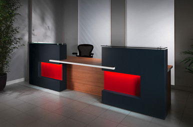 Product Code: CTR 01. With its signature LED illuminated recessed feature panel, Xpression has been designed to give the creative mind the perfect opportunity to take a standard product and create something original, personal and unique.
