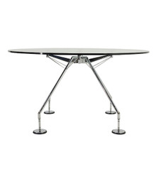 Tecno Nomos Circular Table