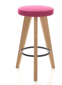 James Burleigh Magnus Stool