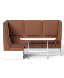 Brunner Banc Modular Seating