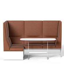 Brunner Banc Modular Seating