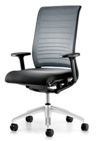 Interstuhl Hero Office Swivel Chair