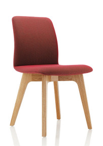Lyndon Design Agent Dining Chair - European Oak