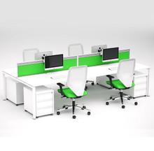 Nova Bench Desking