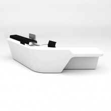 Isomi Mono Reception Desk