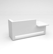 Isomi Blok Reception Desk